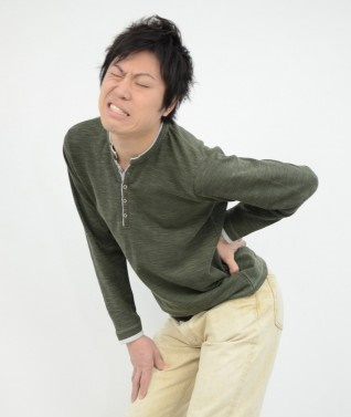 腰椎ヘルニアで痛みがある方